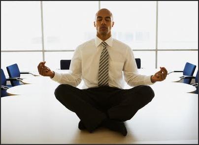 Yoga - Meditasjon