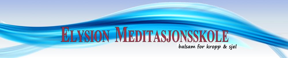 Elysion Meditasjonsskole